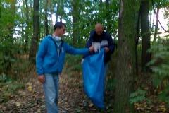 """Akcja """"Sprzątanie Świata"""" 25.09.2013"""