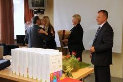 Jubileusz X-lecia Szkoły Umiejętności 13.09.2013