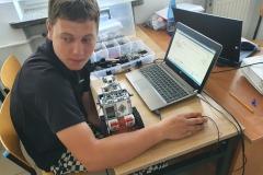 Kurs Robotyki Szkoła Umiejętności w Lubartowie