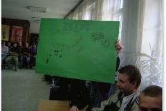 Otrzęsiny 2006 w Szkole Umiejętności