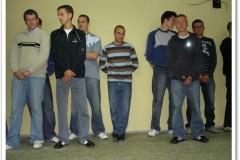 Początek roku szkolnego 2007/2008