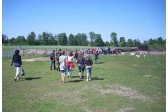 Rajd rowerowy 05.2008