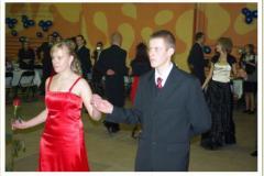 Studniówka 2008 w Szkole Umiejętności