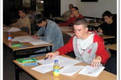 Szkolny konkurs techników mechanicznych 04.2007