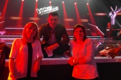 The Voice of Poland 08.02.2014