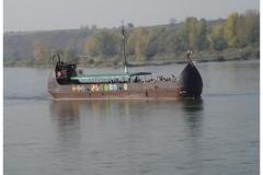 Wycieczka do Kazimierza 10.2007
