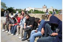 Wycieczka do Lublina 05.2008