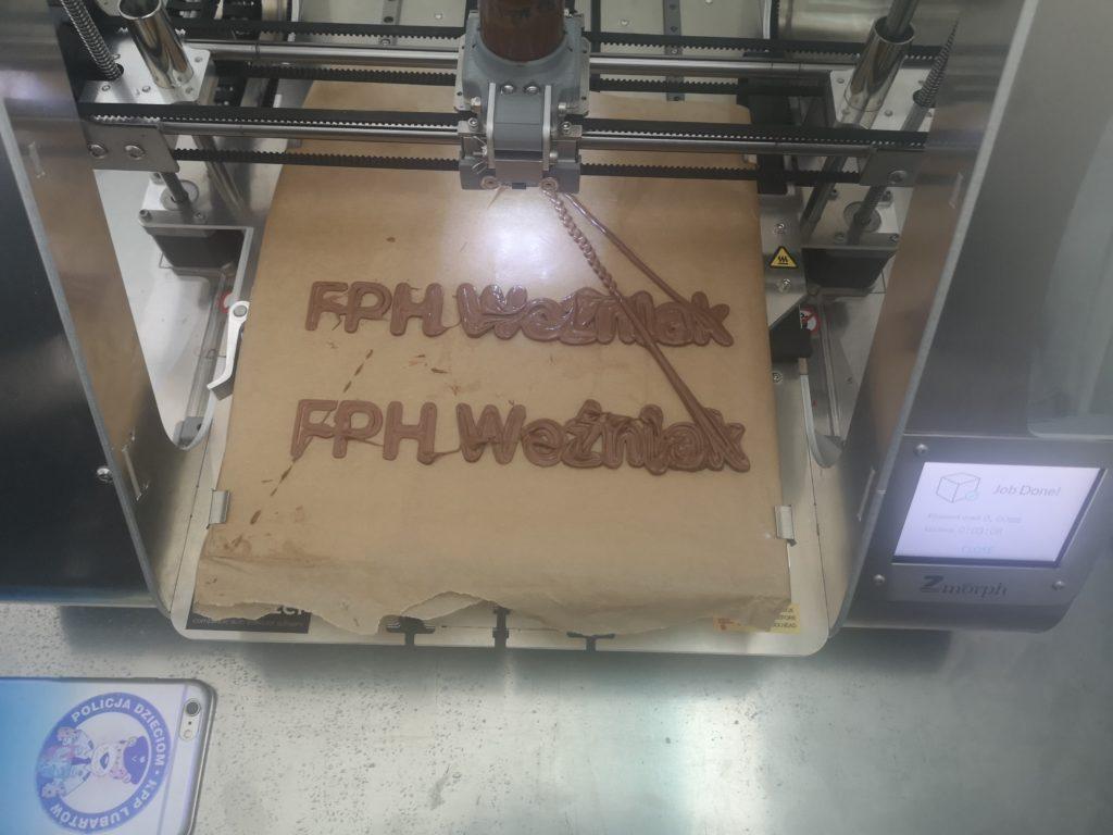 Drukarki 3D FPH Woźniak